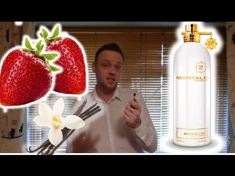 """Montale """"Mukhallat"""" Fragrance Review"""