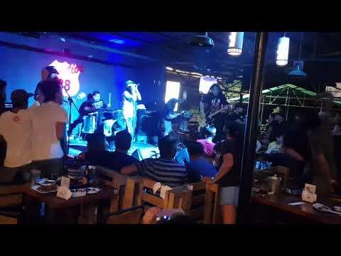 Zion - The Chongkeys @ Junction 88 Food Bar & Music BULACAN 5.18.18