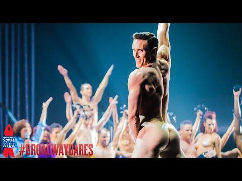Broadway Bares 2016 Highlights