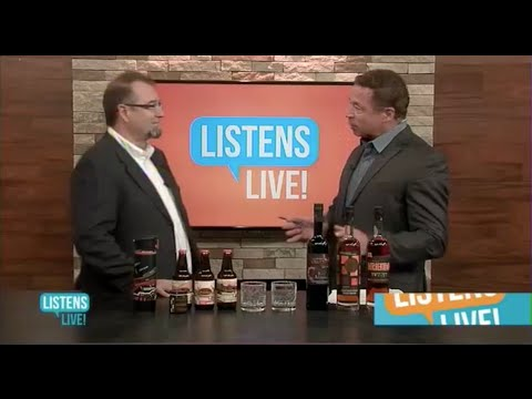 Copper & Kings American Brandy Co. on WAVE 3 News