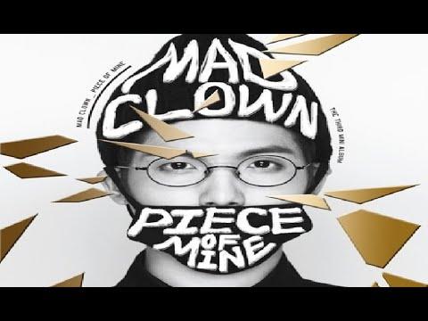 Mad Clown (매드클라운) - Population Control [3rd Mini Album - PIECE OF MINE]