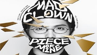Mad Clown (매드클라운) - Population Control [3rd Mini Album - PIECE OF MINE]