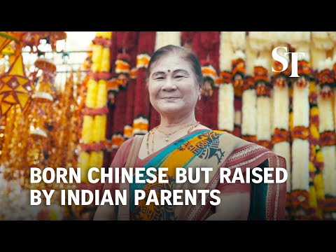 The Lives They Live: Born Chinese but raised by Indian parents