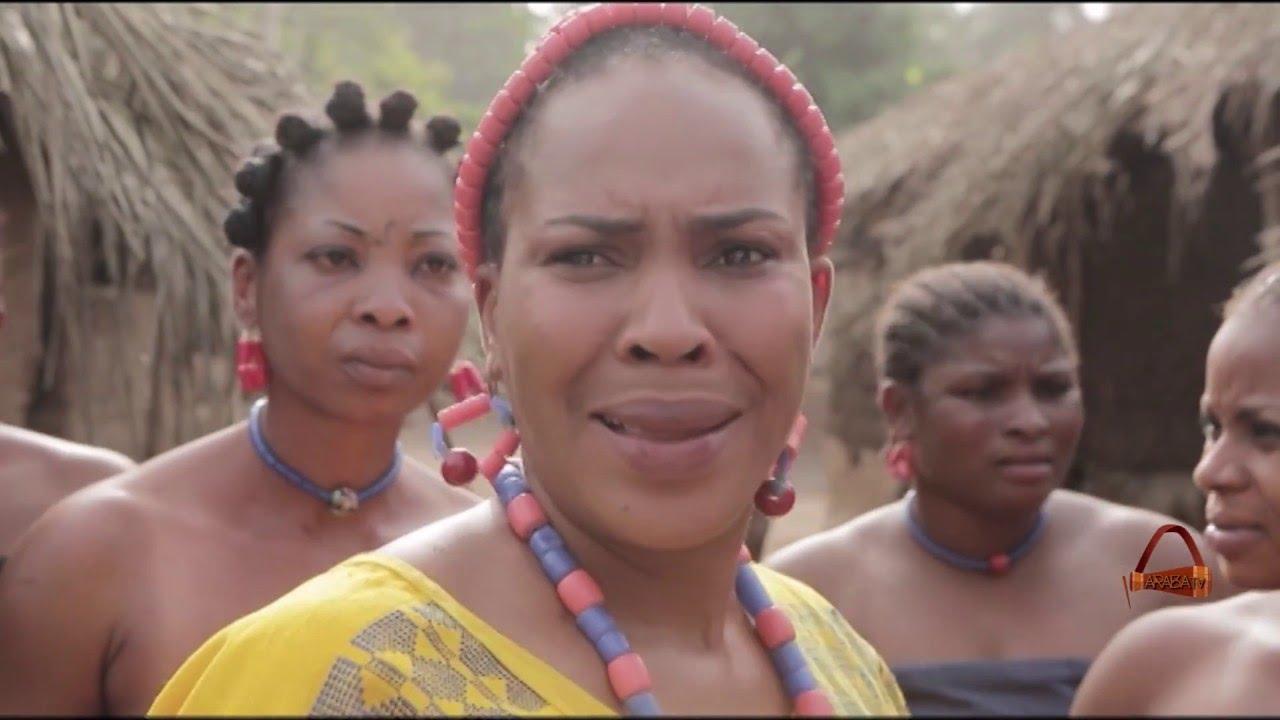 Download Onilu Obirin [Part 2] - Yoruba Latest 2016 Traditional Movie