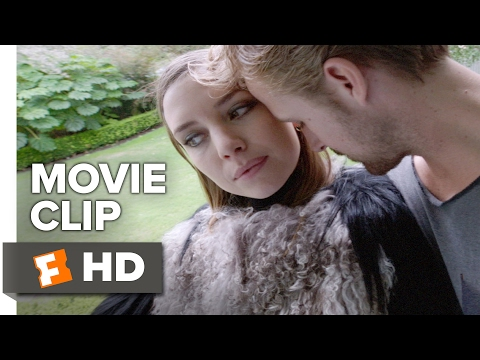 Song to Song Movie CLIP - Lykke Li (2017) - Ryan Gosling Movie