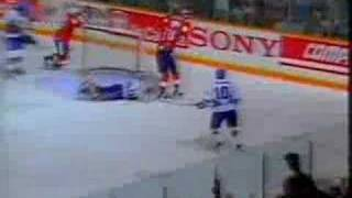 Canada vs. Finland [Canada Cup 1991]