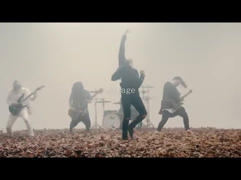 "7YEARS TO MIDNIGHT - ""Mirage"" - Official Music Video"