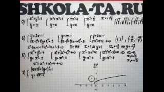 Алгебра 9 кл. Мордкович. Параграф 5.20