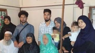 Family of 12 feared to be in ISIS controlled Syria