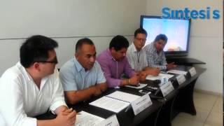 Lista XIII Expoferia de San Pablo Huixtepec