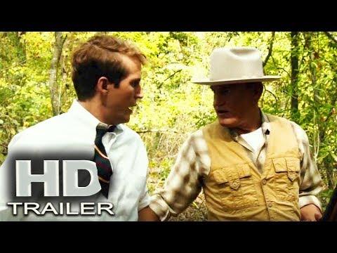 LBJ    2017 Michael StahlDavid, Woody Harrelson Biography Movie