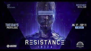 RESISTANCE IBIZA 2017 Official Aftermovie