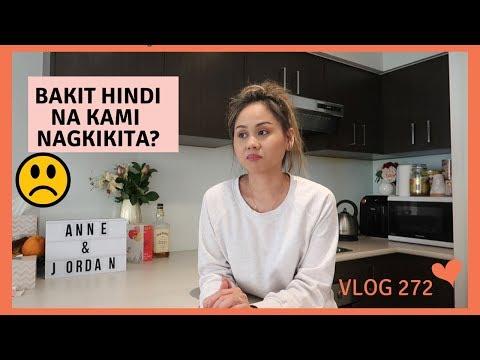 BAKIT HINDI NA? ☹️ MERON DUMATING NA BISITA!!!