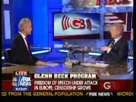 Glenn Beck interviews Geert Wilders on Islam and the Koran