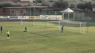 Serie D Seravezza-Scandicci 3-0