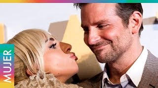Lady Gaga se mudó al hogar de Bradley Cooper Video