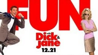 Fun with Dick and Jane Official Trailer (2005)