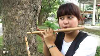 Asal Kau Bahagia - Armada (Cover Lagu) by Proborini