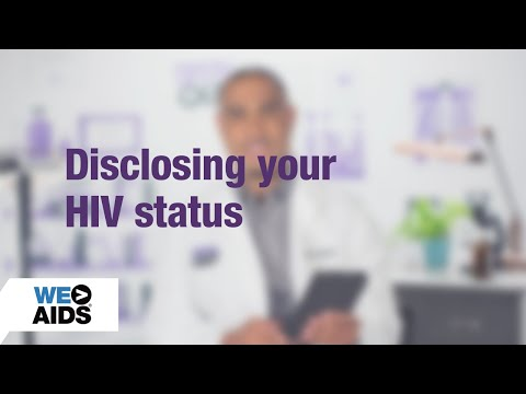 #askthehivdoc:-disclosing-your-hiv-status-(1:40)