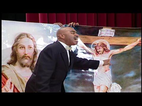 Truth of God Broadcast 1042-1045 Wilmington DE Pastor Gino Jennings HD Raw Footage!