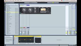 How to Write Hip Hop Beats in Ableton Live HD tutorial pt4