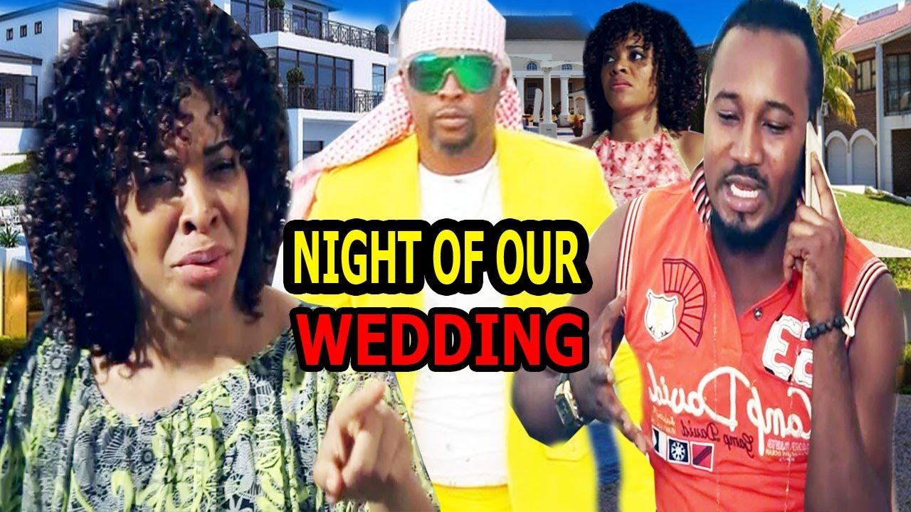 Download NIGHT OF OUR WEDDING SEASON -1- HIT MOVIE 2020 (LATEST NIGERIA MOVIE