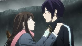 Yato destroy The God of Calamity to protect Hiyori ! ノラガミ! Noragami 2020 #ノラガミ #Noragami2020 #Yato Fanpage: ...