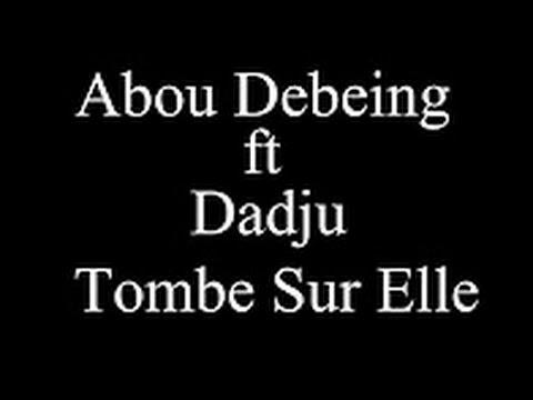 Abou Debeing - Tombe sur elle feat Dabju Officiel paroles Lyrics