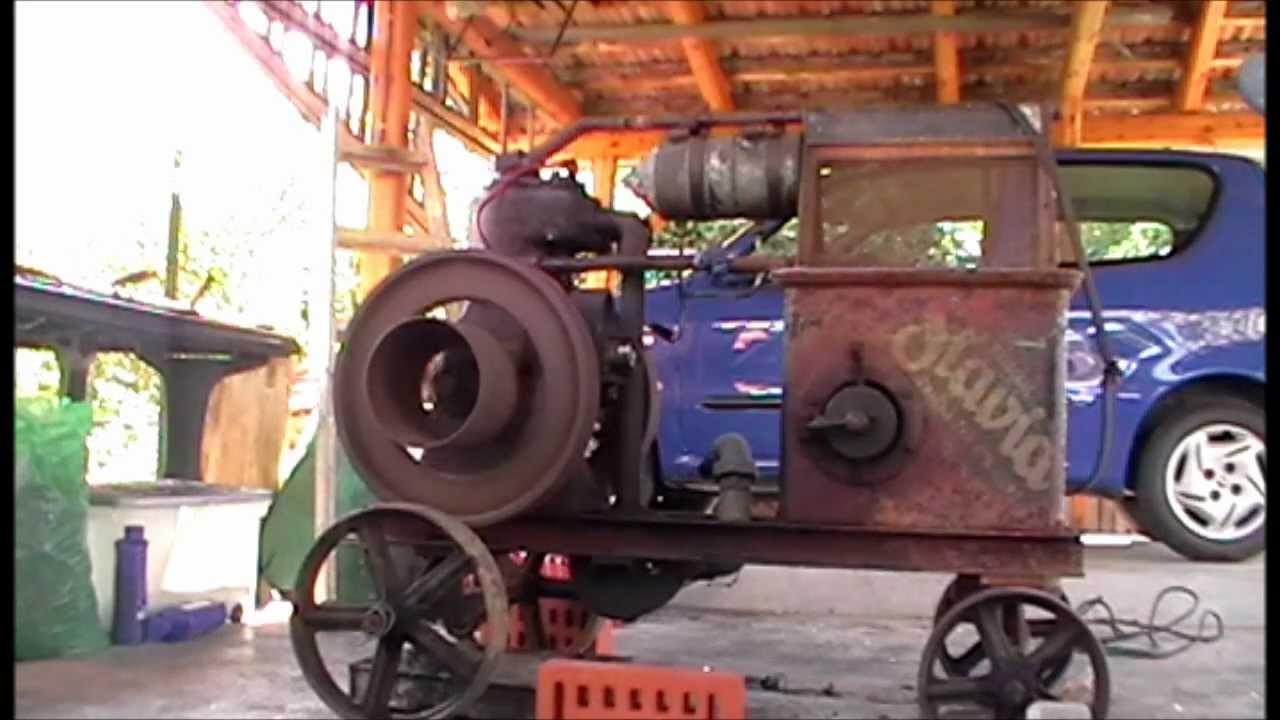 Stabiln Motor Slavia Brat I Pa Kov 3hp V 23291 Youtube