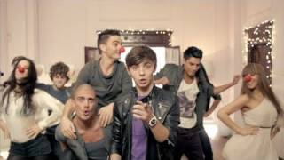The Wanted - Gold Forever (Official) thumbnail