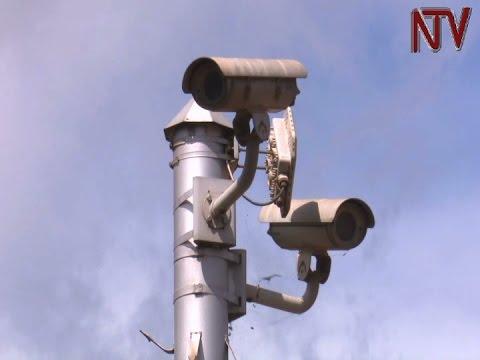 KCCA: Kampala needs 30,000 CCTV cameras for effective monitoring