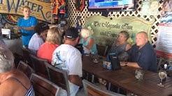 Bradenton Beach Mayor-Elect Jack Clarke Reacts to Election Results