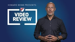 Howard webb leads a video review media seminar in coordination with major league soccer and the professional referee organization (pro). subscribe to our cha...