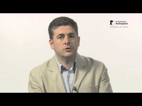 Introduction to Aquinas and Thomism with Simon Oliver