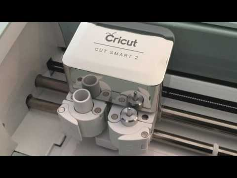 Cricut Explore Air 2 With Win 10 - YT