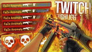 TWITCH HIGHLIGHTS 16 - BRAVO CASE KNIFE UNBOXING