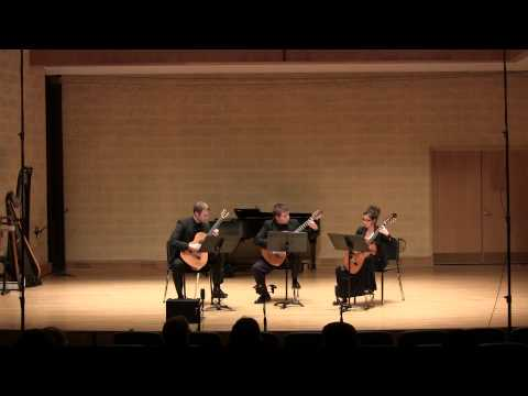 Guitar Ensemble: de Falla: Introduction et danse du Corregidor mp3