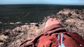 "Official music video: Jai Uttal - ""DOWN ON MY KNEES"""