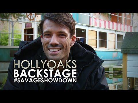 #SavageShowdown: Dodger Departs