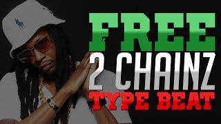 Free 2 Chainz Type Beat - Nines and AKs (Prod. by mjNichols)