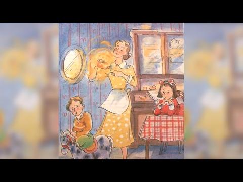 Сборник сказок о Мэри Поппинс, Памела Трэверс #1 аудиокнига с картинками