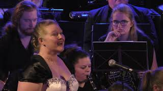 Kerstconcert St. Jan Kilder met Russalka van Dvorak - Song to the Moon (21-12-2019)