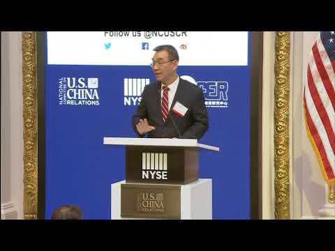 Justin Yifu Lin: China's New Era