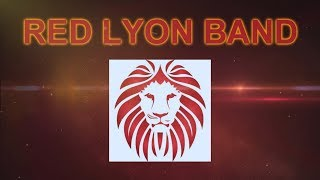 RED LYON BAND promo 2019