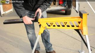 Batavia Croc Lock Jaws Work & Clamping System - Its Tv