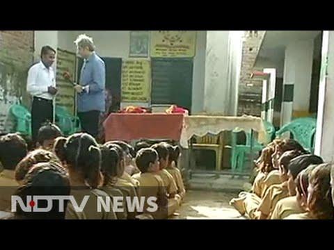 Meet the superstar teacher of Rampur, Uttar Pradesh