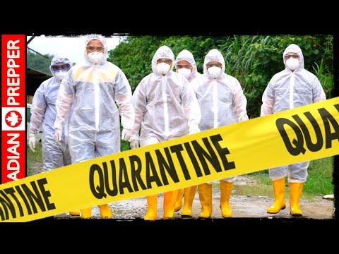 Coronavirus Quarantines: What You Can Expect