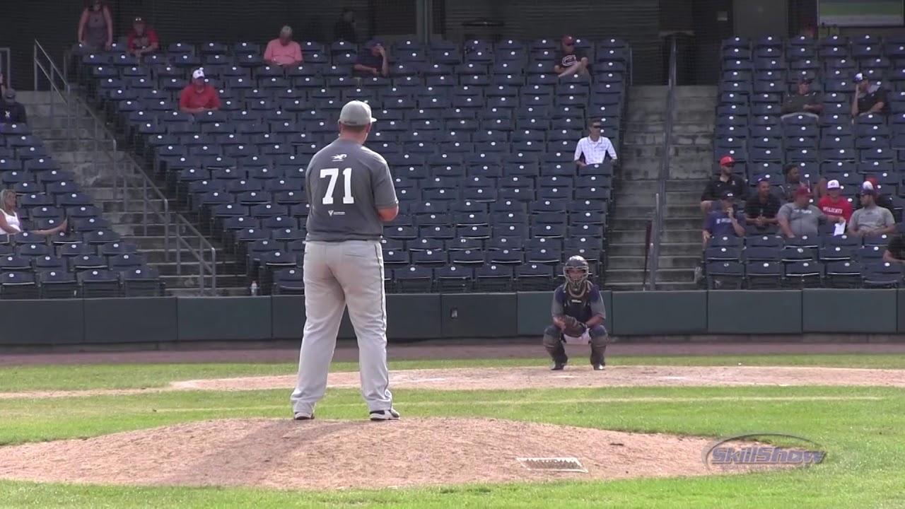 Hunter Robinson's Baseball Recruiting Profile