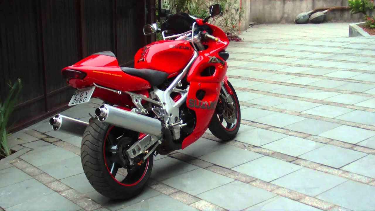 Suzuki TL1000S | Motorcycles | Pinterest | Nice, Be nice