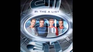A1 4 One More Try The A List 2000 Audio Only